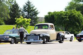 100 Hot Rod Trucks Tons Of On HOT ROD Power Tour 2015 Network