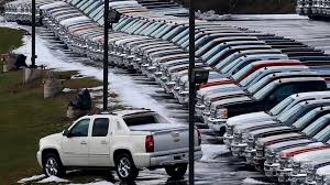 100 Truck Time Auto Sales Car Continue Their Climb The New York S