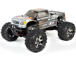 100 Used Rc Cars And Trucks For Sale HPI Racing 18 Savage X 46 24GHz RTR HPI109083 RC Planet