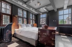 100 Brouwer Amsterdam Hotel The Craftsmen