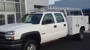 100 Chevy Utility Trucks For Sale 2007 Silverado 3500 Truck Kemna Asa Jackson