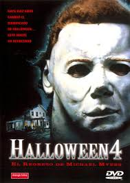 Cast Of Halloween 4 1988 by Halloween 4 The Return Of Michael Myers Vhscollector Com Your