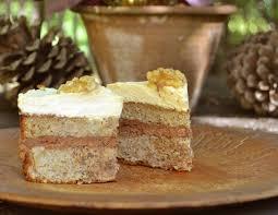 walnuss apfel birnen kuchen s küche