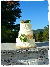 Wedding Cakes Connecticut Rustic Cake For A Young Couple In Click To Enlarge