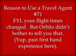 Reason To Use A Travel Agent 71 Vacation Tips