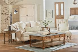 Primitive Living Room Furniture by Traditional Magnolia Home