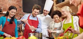 les cours de cuisine professionnels le fourniresto