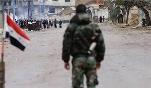siege army farsnews