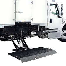 100 Truck Lift Gates Sidemount Lift Gate For Trucks Trailer SG GTSL Series Hiab