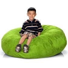 Jaxx Sac Bean Bag Chair by Brookstone Jaxx Bean Bag Chair U2013 Rhythmforlife Info