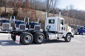 100 New Kenworth Trucks For Sale T800 Fitzgerald Glider Kits