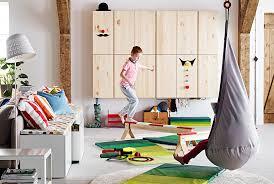 tapis chambre enfant ikea idées coin jeux dans le salon