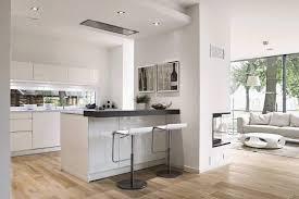 offene kuche wohnzimmer gestalten caseconrad
