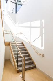 19 Best Staircase Images On Pinterest | Stairs, Glass Balustrade ... Start Glass Railing Systems Installation Repair Replacement Stairs Fusion Banisters Best Banister Ideas On Beautiful Kentgate Place Cumbria Richard Burbidge Fusion Commercial 25 Wood Handrail Ideas On Pinterest Timber Stair Staircase Non Slip Treads Tasmian Oak Stair Railings Rustic Lighting We Also Have Wall Brackets Available In A Chrome Panels Rail Kits Are Traditionally Styled And Designed To Match