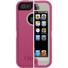OtterBox Defender Series Case for iPhone 5 Protective Case for