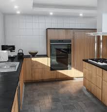 bodenbelag in der küche welches material eignet sich