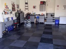 Racedeck Flooring Vs Epoxy by Racedeck Flooring Cost Flooring Designs