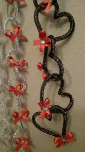 Spirit Halloween Denton Tx by Homecoming Mum Spirit Chains Silver Black And Orange Ribbons