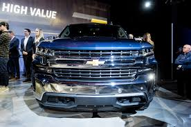 100 72 Chevy Trucks Eight Reasons Why The 2019 Chevrolet Silverado Is A Champ