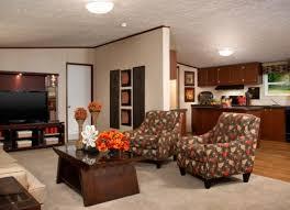 TRU Multi Section Manufactured Homes Floorplans