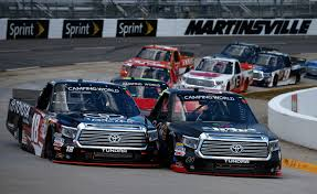 Kyle Busch Wins Martinsville's Truck Race – RacingJunk News Bobby Labonte 2005 Chevy Silverado Truck Martinsville Win Raced Trucks Gallery Now Up Bryan Silas Falls Out Of 2014 Nascar Camping Kyle Busch Wins Martinsvilles Race Racingjunk News First 51 Laps Of Spring 2016 Youtube Nemechek Snow Delayed Series In Results March 26 2018 Racing Johnny Sauter Holds Off Chase Elliott To Advance Championship Google Alpha Energy Solutions 250 Latest Joey Logano Cooper Standard Ford Won The Exciting Bump Pass