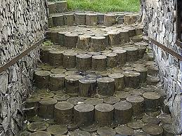 construire des escaliers en bois