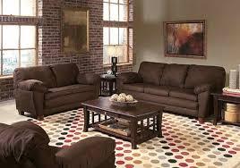 chocolate brown sofa living room ideas cool for regarding modern