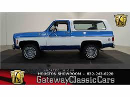 1978 Chevrolet Truck For Sale | ClassicCars.com | CC-971522 Used Dump Trucks For Sale In Tx Off Road Parts And Truck Accsories In Houston Texas Awt Kenworth T800 In For Sale Used Trucks On Buyllsearch Griffith Equipment Houstons 1 Specialized Mack Chn613 New Ttc Fuel Lube Skid At Center Serving Peterbilt 367 Tri Axle Heavy Haul Saleporter Sales 378 Orleans Morgan City La Porter Quad Dump Also Nc Craigslist Victoria Cars For By Owner Freightliner