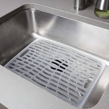 stainless steel sink protector mats best sink decoration