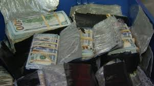 FBI Finds $600,000 From Armored Car Heist Buried In Backyard - LA ... Luxury Patios Million Dollar Backyard Luxury 25 Million Dollar Art Deco Style Estate See This House Cozy Chris Lambton Diy Garden Design With Texas Man Builds Miiondollar Million Dollar Listing New York Recap Lowball Offers And Rooms Backyard Observatory Video Hgtv Covington Hfmiigallon Pool Wregcom Best Lazy River Ideas On Pinterest Big Lotto Time Photos Heres What A 1 Home Looks Like In 20 Different Cities