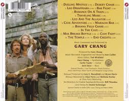100 Gary Chang Soundtrack Covers Firewalker