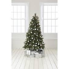 Waverly Curtains Christmas Tree Shop by Wilko 6ft Waverley Christmas Tree At Wilko Com