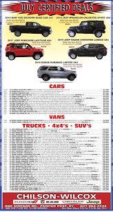 100 Nada Book Value Truck ChilsonWilcoxPP_6x21_7518pdf Wellsboro Gazette
