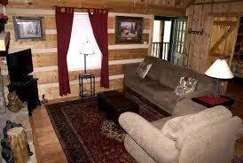 1 Bedroom Cabins In Pigeon Forge Tn by 1 Bedroom Pigeon Forge Log Cabin Rental