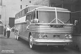 Do Greyhound Australia Buses Have Toilets by Curbside Classic Gmc Pd 4501 Greyhound Scenicruiser U2013 Everybody U0027s