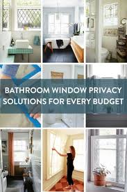 These Are The Best Privacy Options For Your Bathroom Windows Home In ... Bathroom Remodel With Window In Shower New Fresh Curtains Glass Block Ideas Design For Blinds And Coverings Stained Mirror Windows Privacy Lace Tempered Cover Download Designs Picthostnet Ornaments Windowsill Storage Fabulous Small For Bathrooms Best Door Rod Pocket Curtain Panel Modern Dressing Remodelling Toilet Decorating Old Master Tiles Showers Bay Sale Biaf Media Home 3 Treatment Types 23 Shelterness
