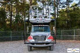 G85R HiReach Bucket Truck Mounted To International 4300 SBA 4x2 ... Protrucks 2017 By Herc Rentals Issuu Dd Electric Ltd Home Equipment Used Bucket Trucks For Sale Search One Of The Widest Commercial Vehicle Fleets Rental In Versalift Tel29nne Ford F450 Bucket Truck Crane For Or Rent Aerial Lifts Near Naperville Il 19 Ton Boom Truck Terex Rentcranesnowcom Find Thousands Companies Near Should You A Uhaul Fun An Invesgation