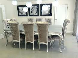 Black Dinette Set Captivating And Silver Dining Room Magnificent Sets As