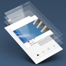Business Card Design Ecosia