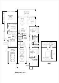 100 3 Bedroom Granny Flat The Cape Byron 261 HG Simone Homes
