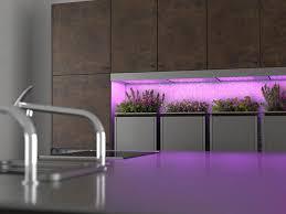 lairage pour cuisine l éclairage led une précieuse astuce luminaire pour embellir la