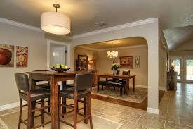 Kitchen Dining Room Combo Design Ideas