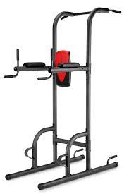 chaise romaine fitness doctor tower pro weider power tower appareils pour abdominaux musculation fr