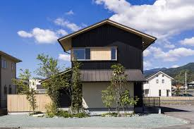 100 Interior Roof Designs For Houses Stylish Synergy Modern Japanese Home With A View Of Distant