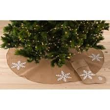 Harrows Artificial Christmas Trees by Christmas Tree Skirts You U0027ll Love Wayfair
