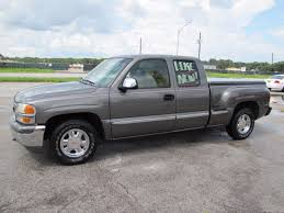 2000 Gmc Sierra 1500 3dr SLT Extended Cab Stepside SB In Lakeland FL ... 2000 Gmc Sierra K2500 Sle Flatbed Pickup Truck Item F6135 02006 Fenders Aftermarket Sierra 4x4 Like Chevy 1500 Pickup Truck 53l Red Youtube Another Tmoney5489 Regular Cab Post Photo 3500hd Crew Db5219 Used C6500 For Sale 2143 Specs And Prices Mbreener Extended Cabshort Bed Photos 002018 Track Xl 3m Pro Side Door Stripe Decals Vinyl Chevrolet 24 Foot Box Cat Diesel Xd Series Xd809 Riot Wheels Chrome