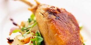 comment cuisiner des cuisses de canard confites cuisses de canard confites facile recette sur cuisine actuelle
