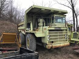 Dump Truck For Sale: Euclid Dump Truck For Sale One Rough Ride For South Euclid Refighters Clevelandcom 130513 Full Set King Pin Kit Mack R F Model Heavyweight Early Euclidhitachi R190 Articulated Dump Trucks Adts Cstruction R35 1960 Euclid 301td Tpi Blackwood Hodge Memories 1993 Off Road End Dump Truck Sale Noreserve 40 C Truck Adt Price 6971 R90 1997 3d Model Vehicles On Hum3d Stock E886 Parts By Number