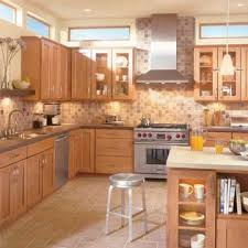 light brown kitchen cabinets light brown kitchen cabinets design