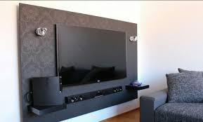 7 tv wand ideen wohnzimmerwand wohnzimmer gestalten tv